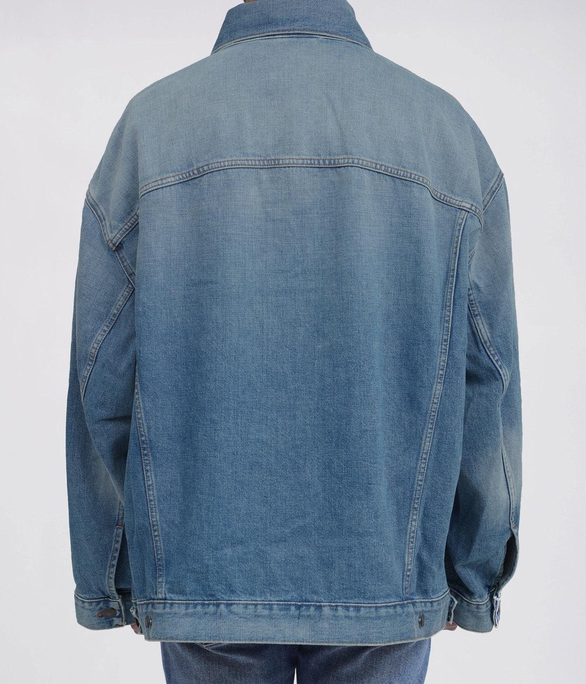 FN-UX-OUTW000008(denim jacket)