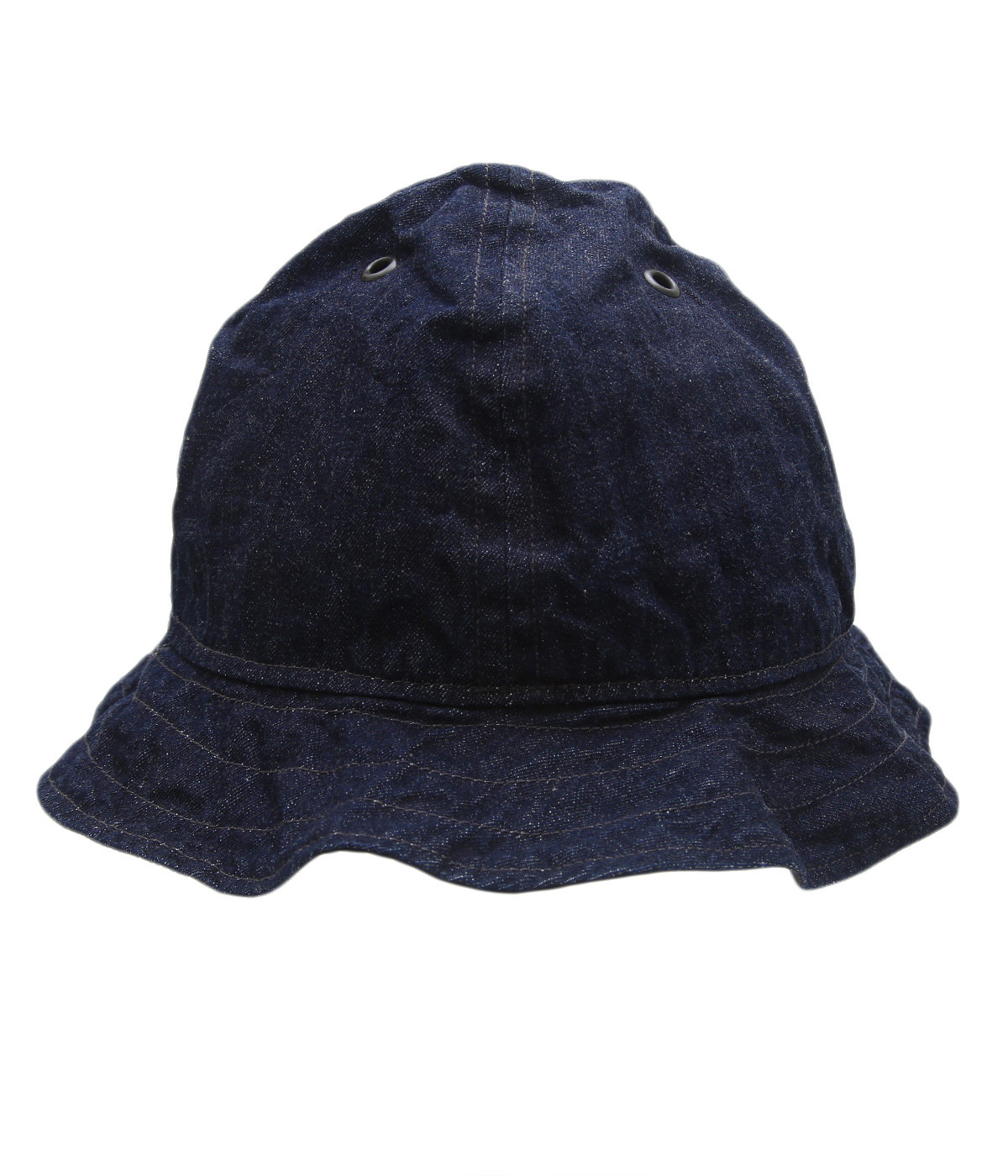 LUCY TAILOR・HAND MADE・REVERSIBLE UTICA HAT