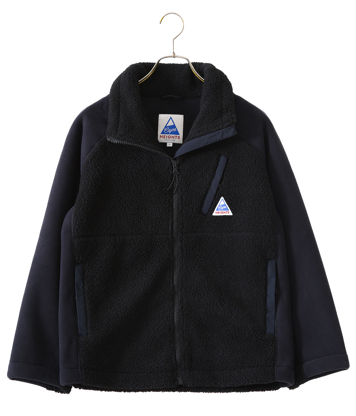 【レディース】BREAKHEART Fleece