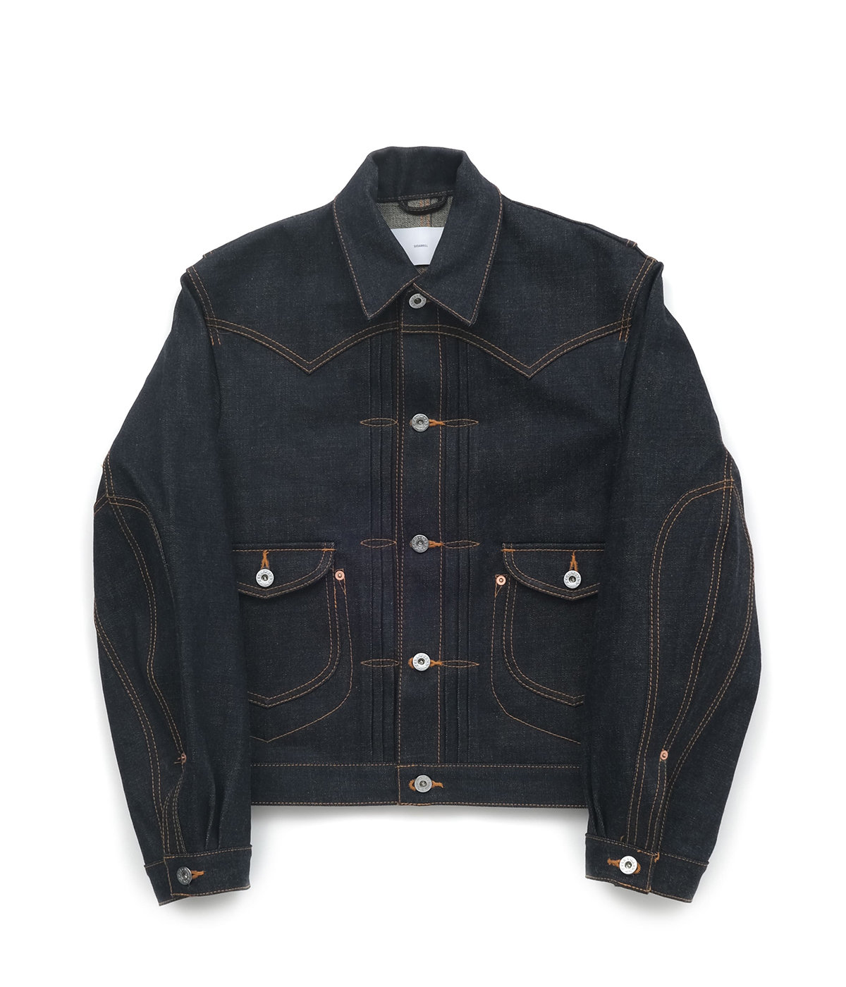 【予約】CLASSIC DENIM JACKET