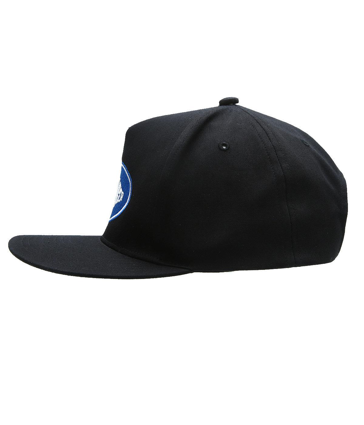 LOGO TWILL CAP