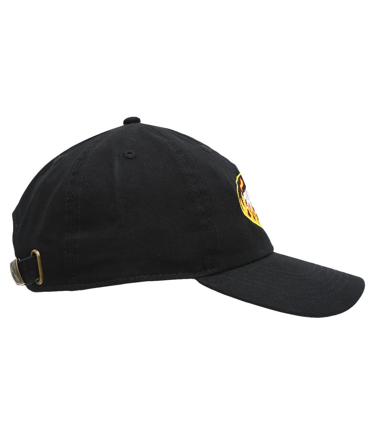 FIRE CAP