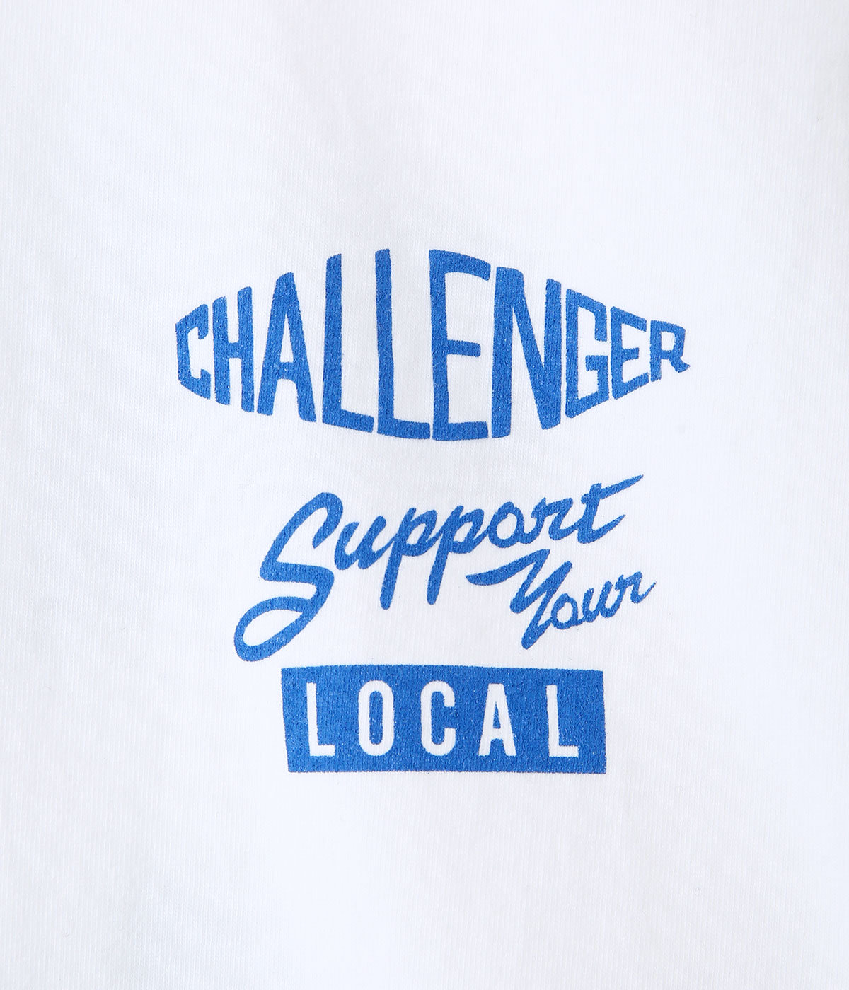 SUPPORT TEE