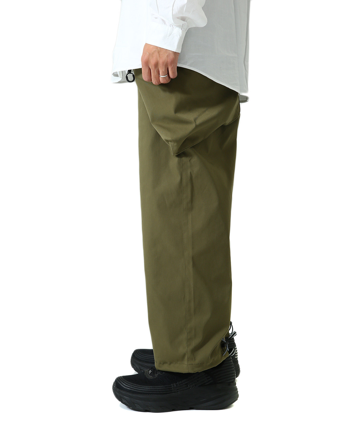 EXPED PANTS