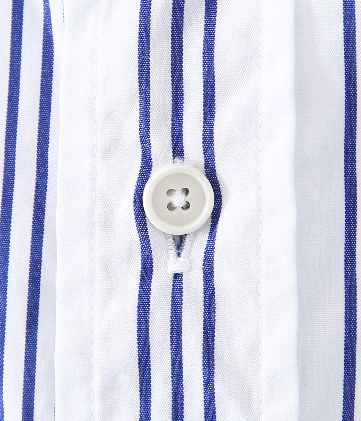 WHITE COLLAR WORK SHIRT