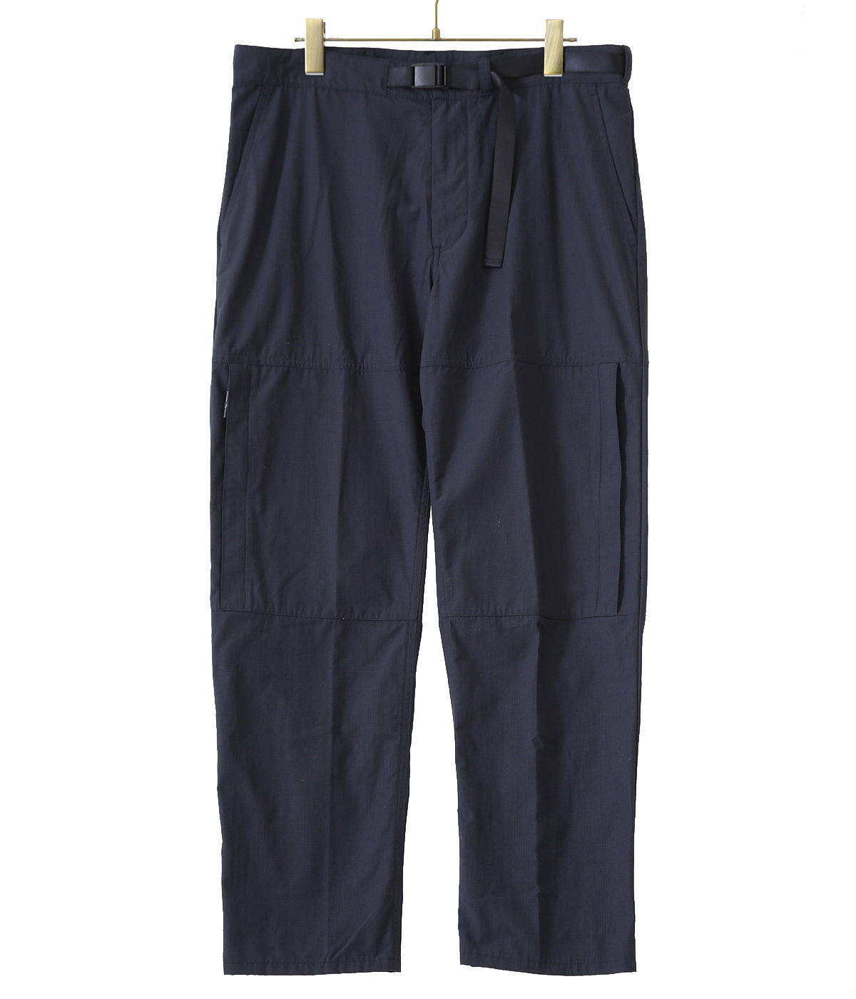 ddd / PARACHUTE PANTS