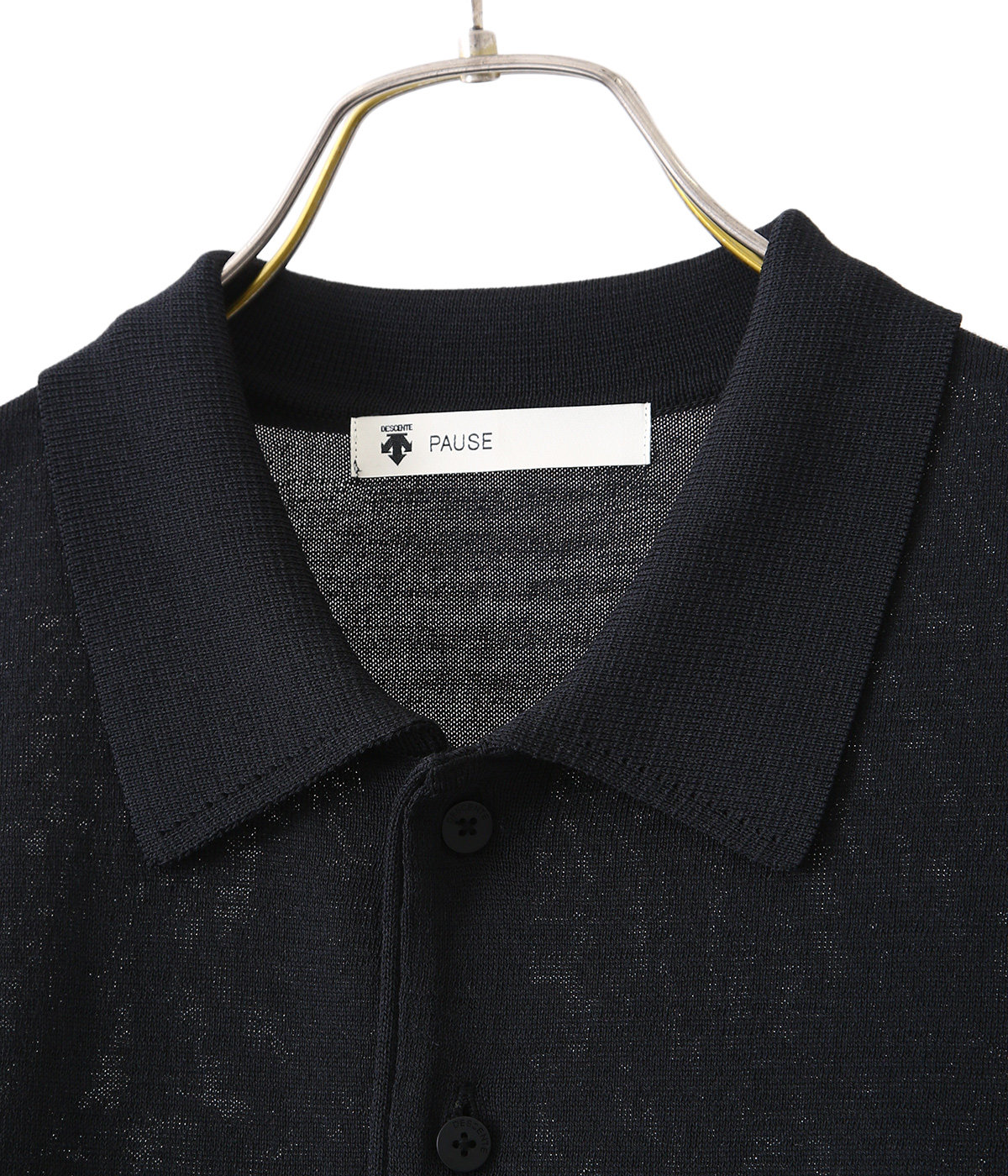FIRACIS KNIT SHIRT