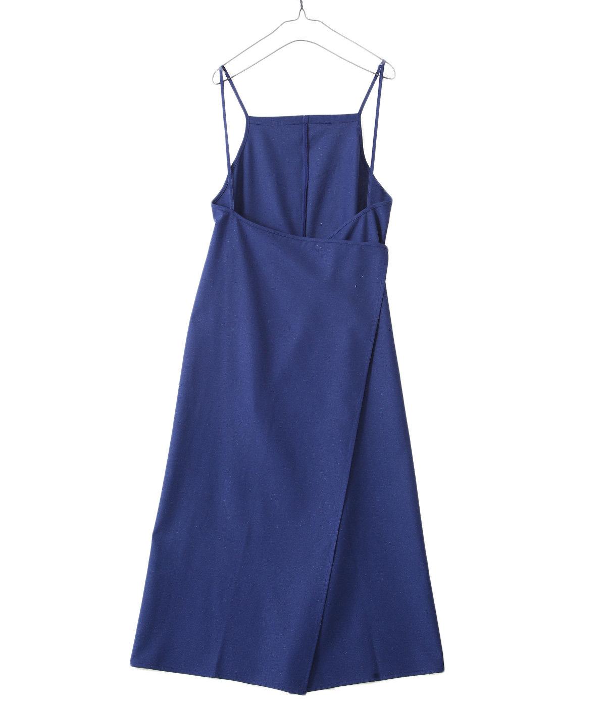 【レディース】YUMI APRON DRESS