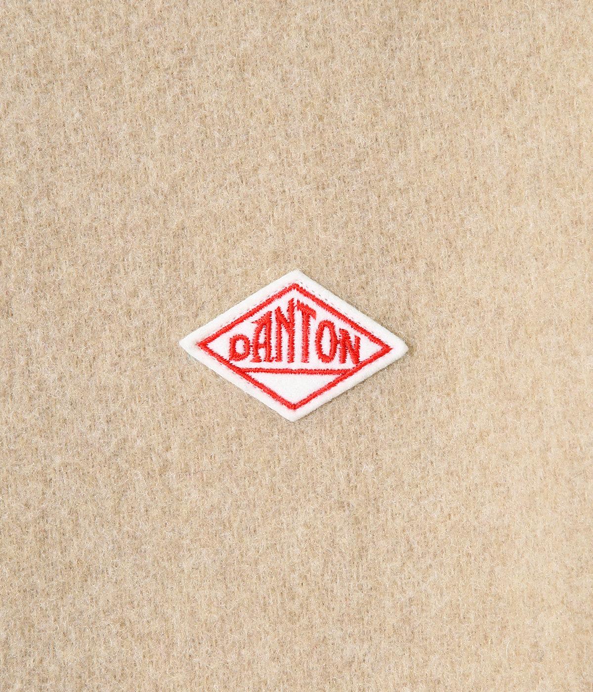 【予約】【レディース】COLLARLESS COAT