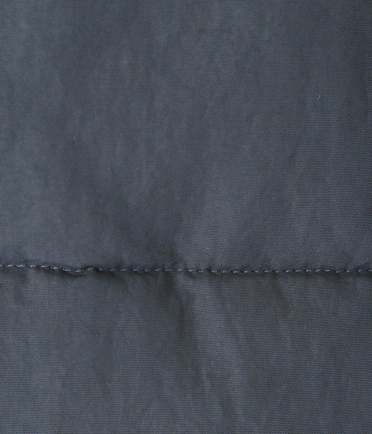 【レディース】INSULATION STAND COLLAR JACKET