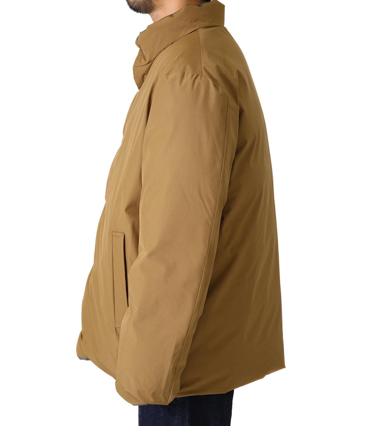 F/CE×DIGAWEL Reversible Down Jacket