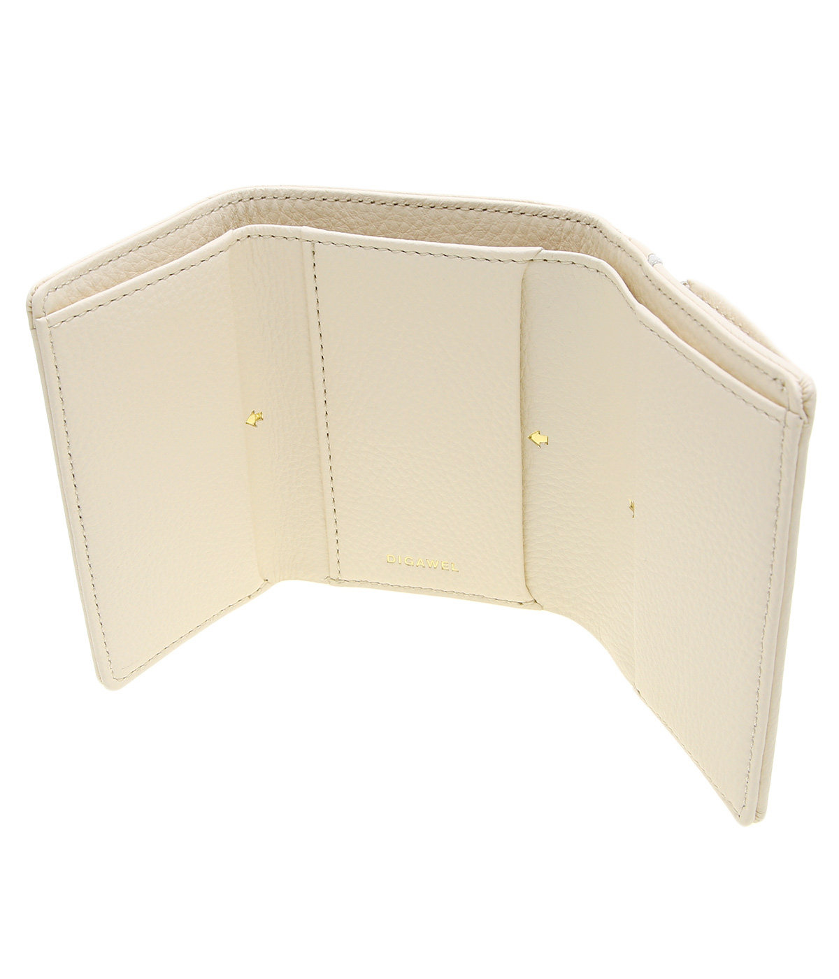 Three-Fold Purse