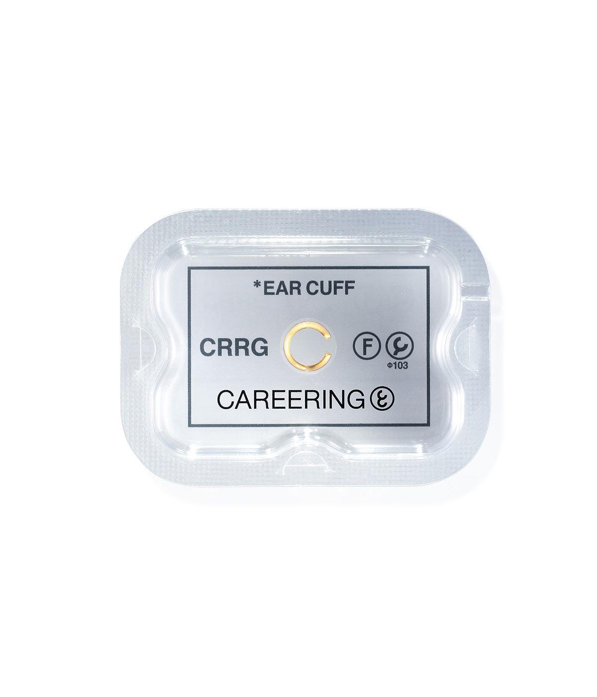 EAR CUFF 903F (YW)