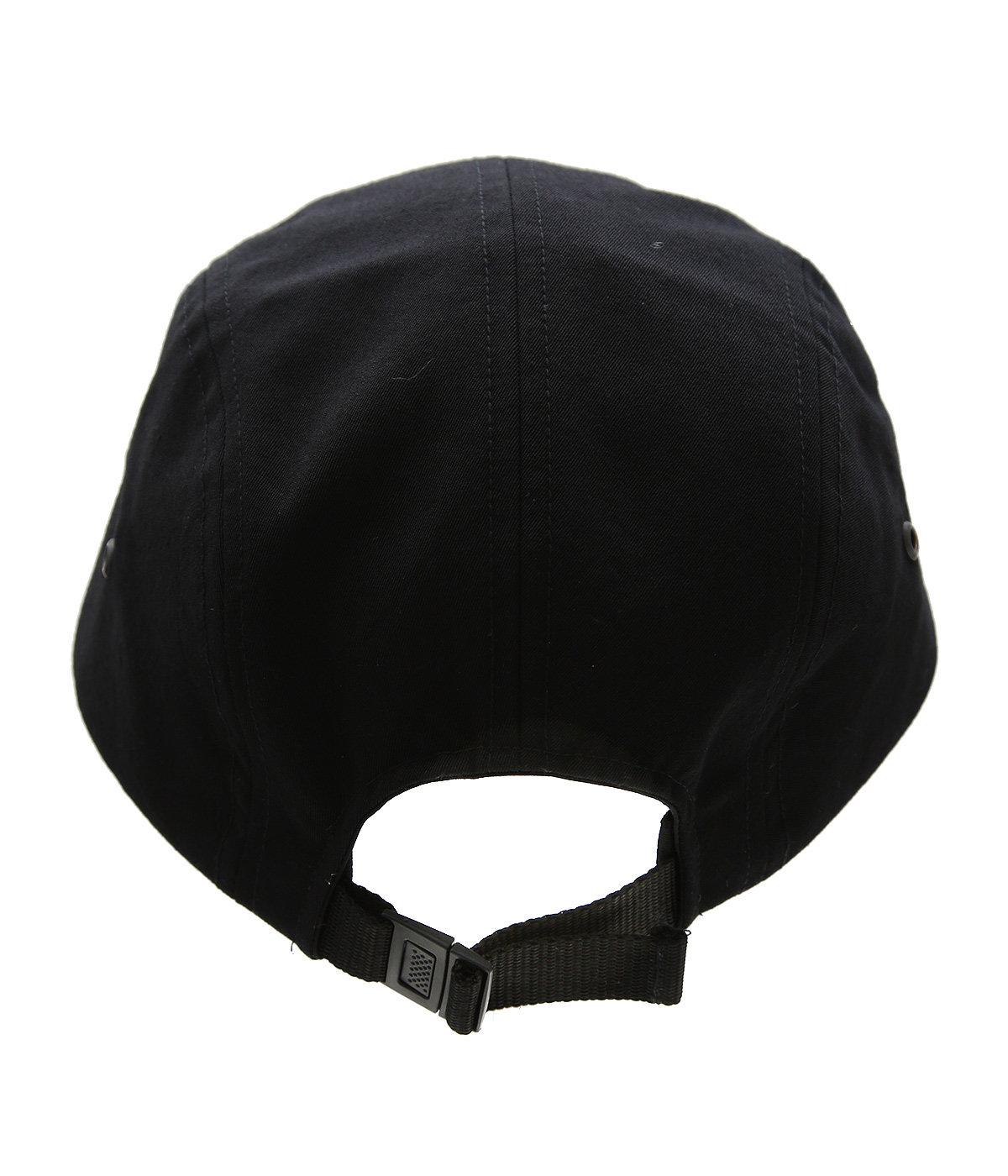 LONG BRIM JET CAP