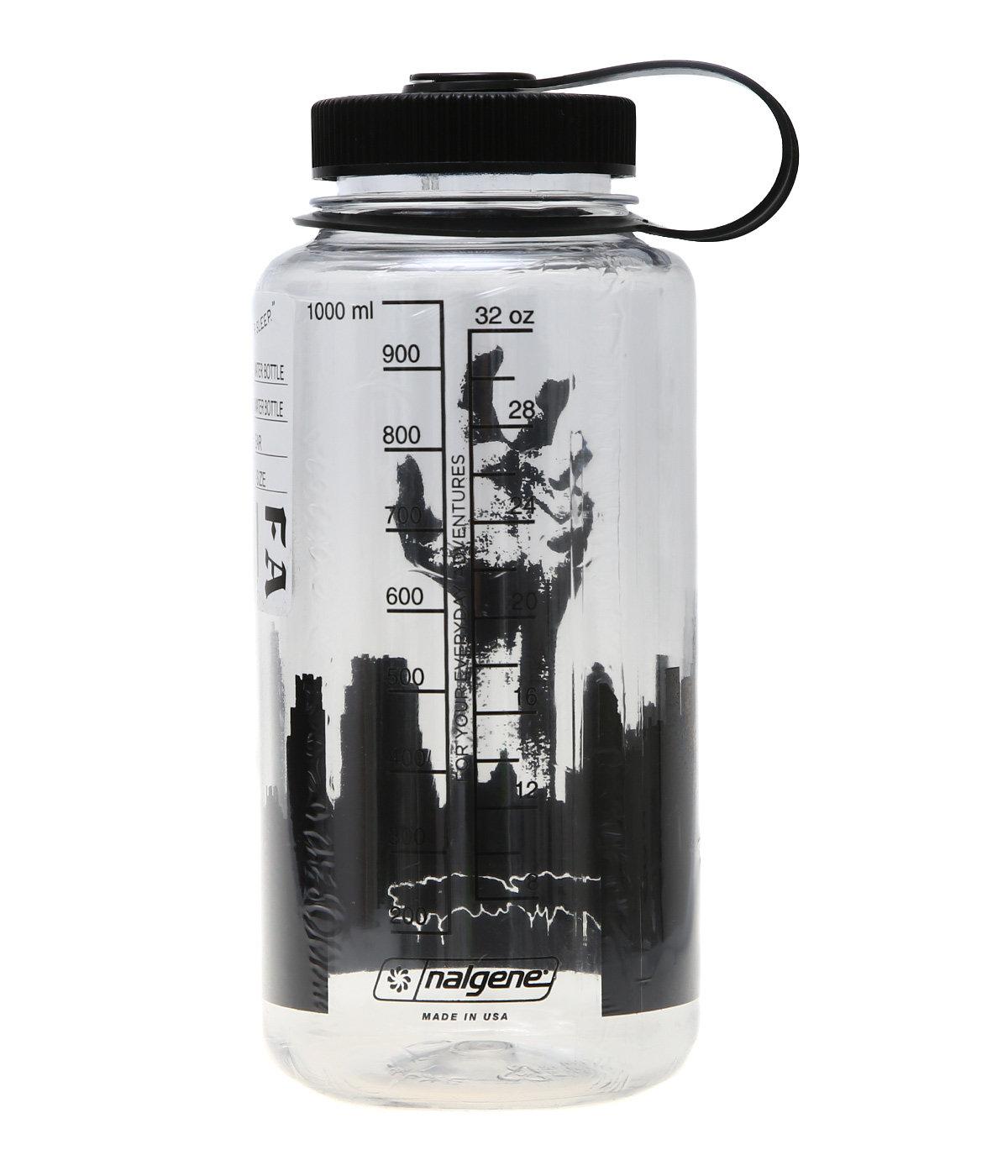 City Water Bottle