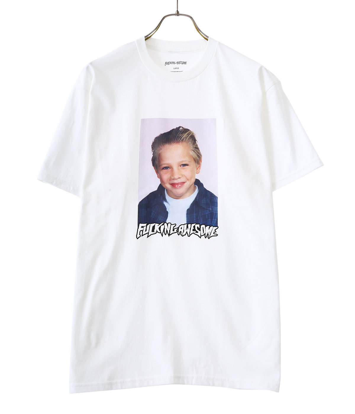 Vincent Class Photo Tee