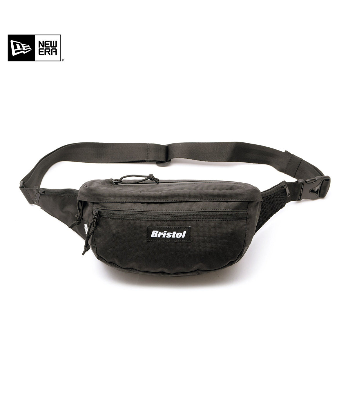 NEW ERA EXPLORER WAIST BAG*