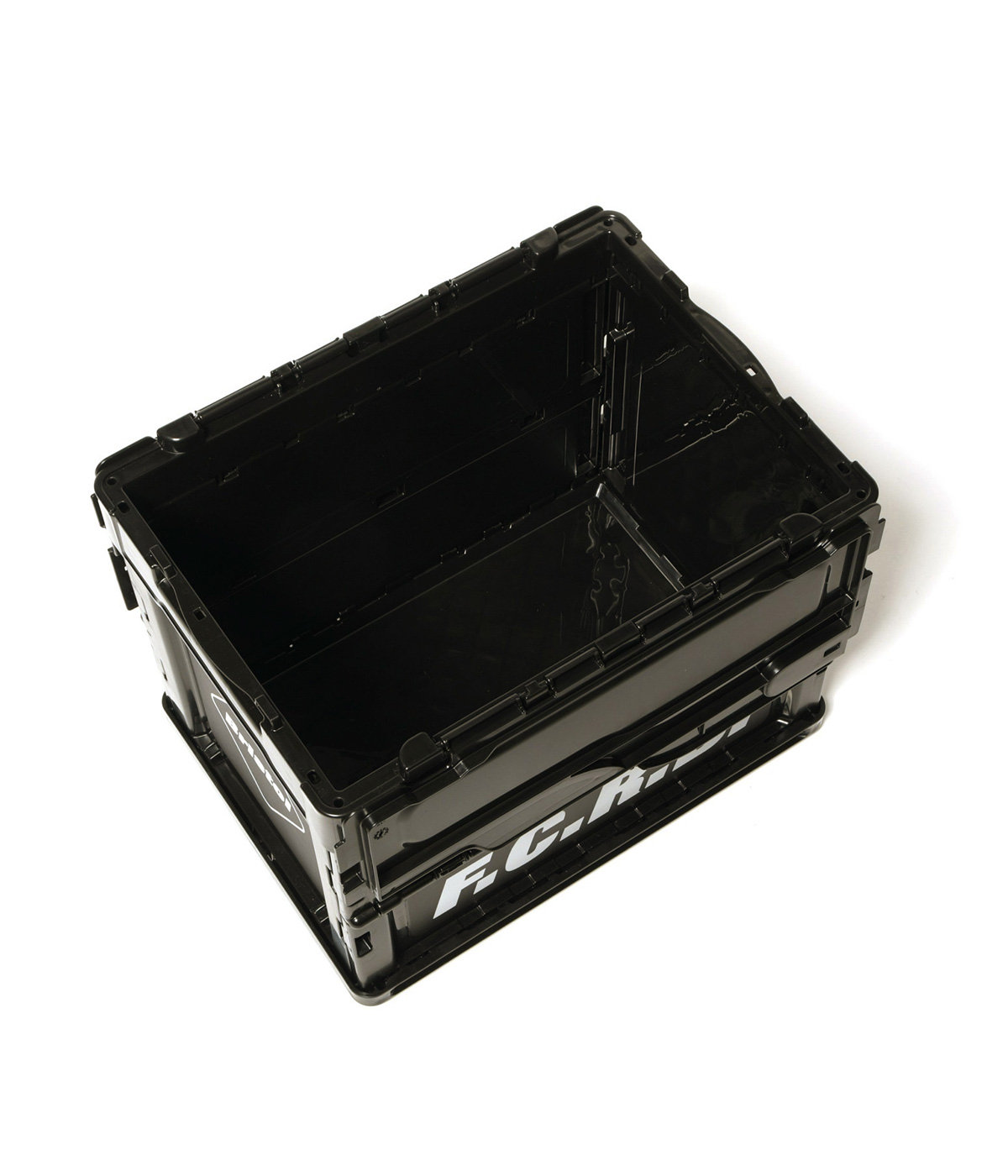 SMALL FOLDABLE CONTAINER