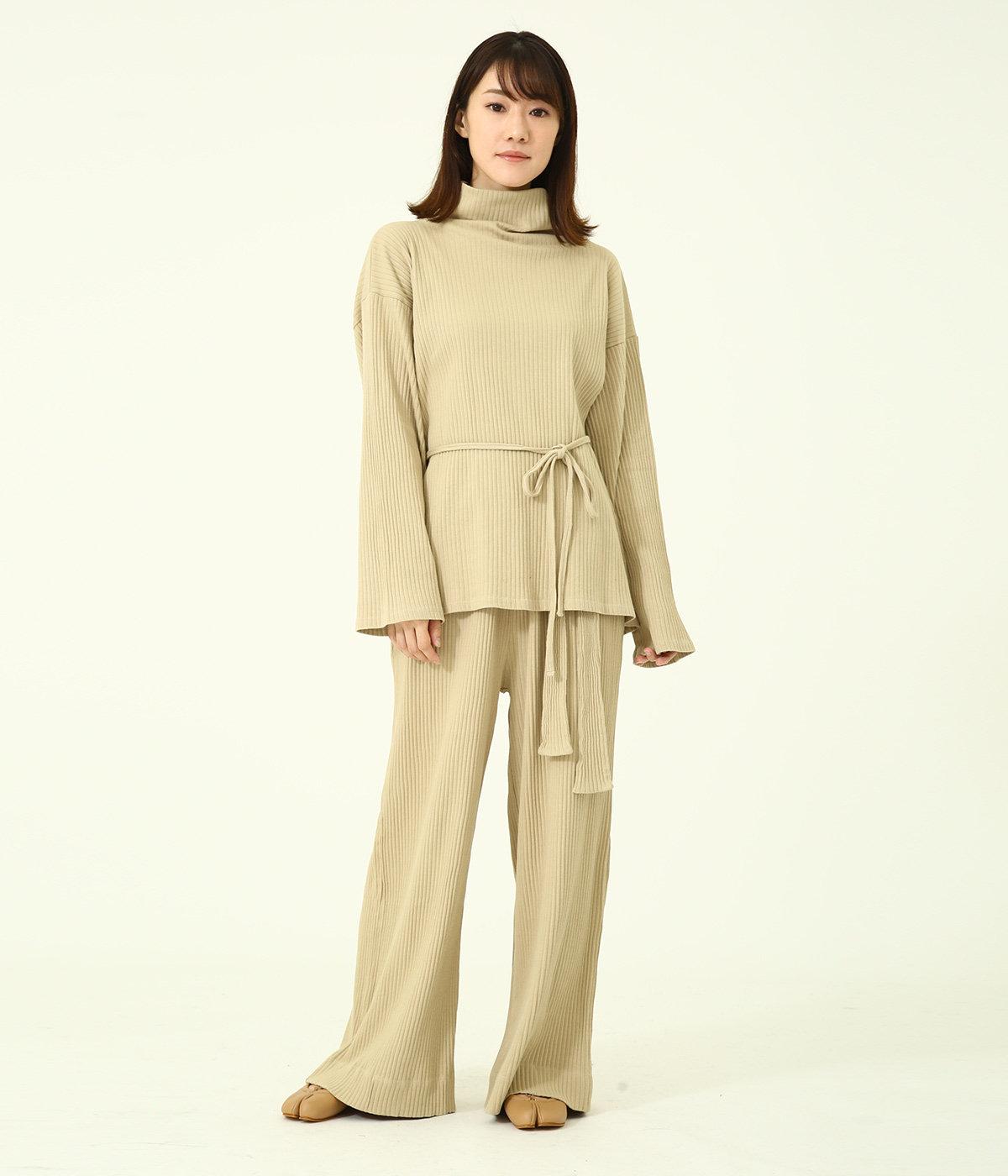 【予約】LHASA PANTS