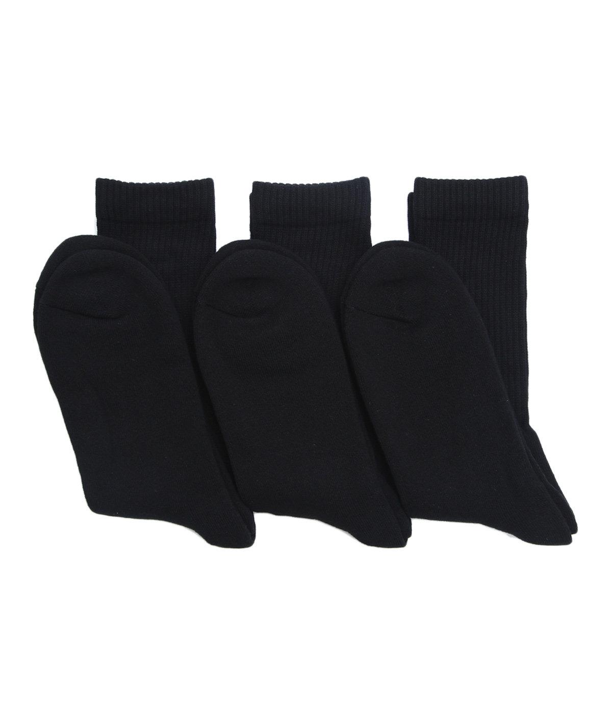 ORIGINAL 3-PACK SOCKS