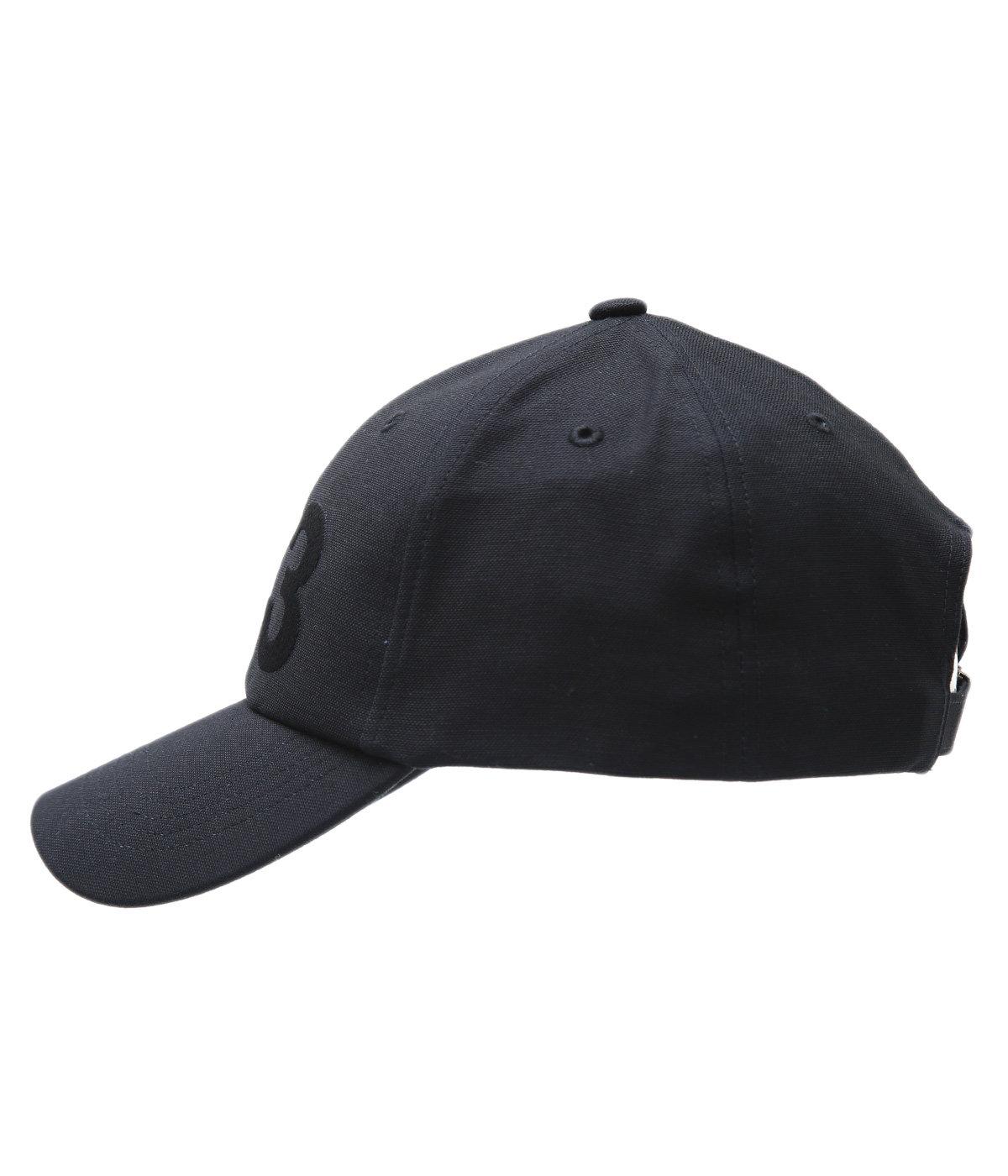 Y-3 CLASSIC LOGO CAP