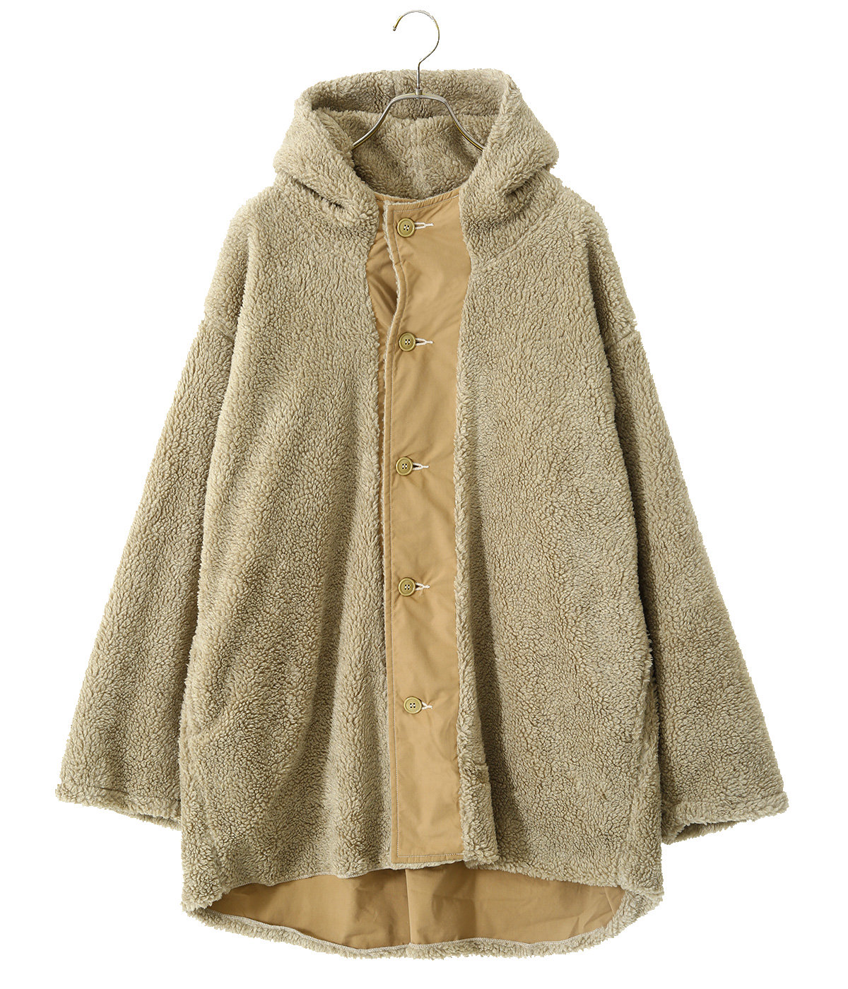 【予約】BOA FLEECE M-43 LINER JACKET