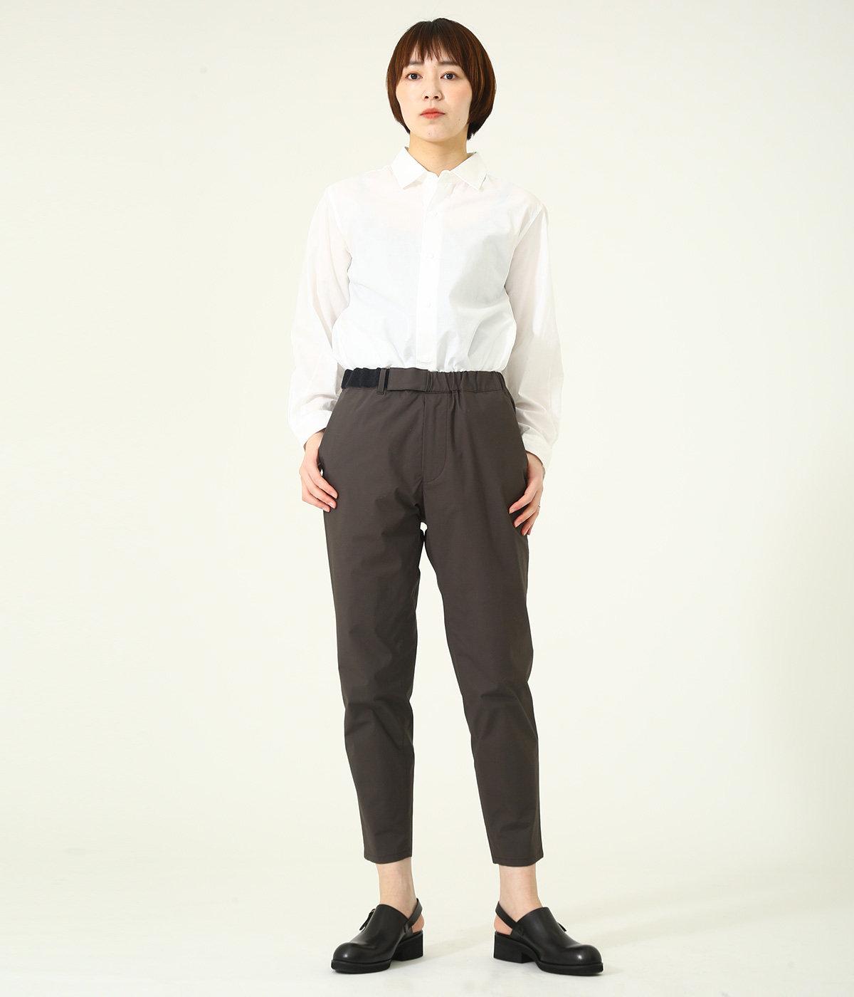 【レディース】Stretch Typewriter Cook Pants