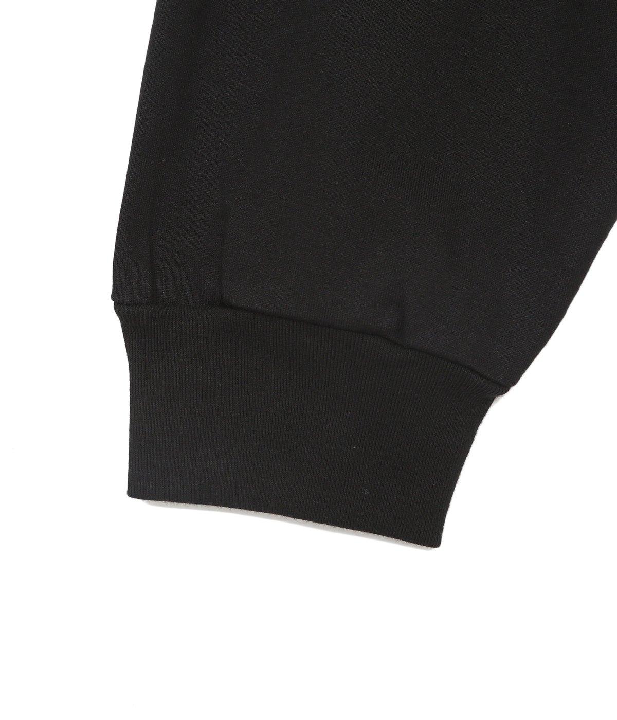 Jersey L/S Pocket Tee