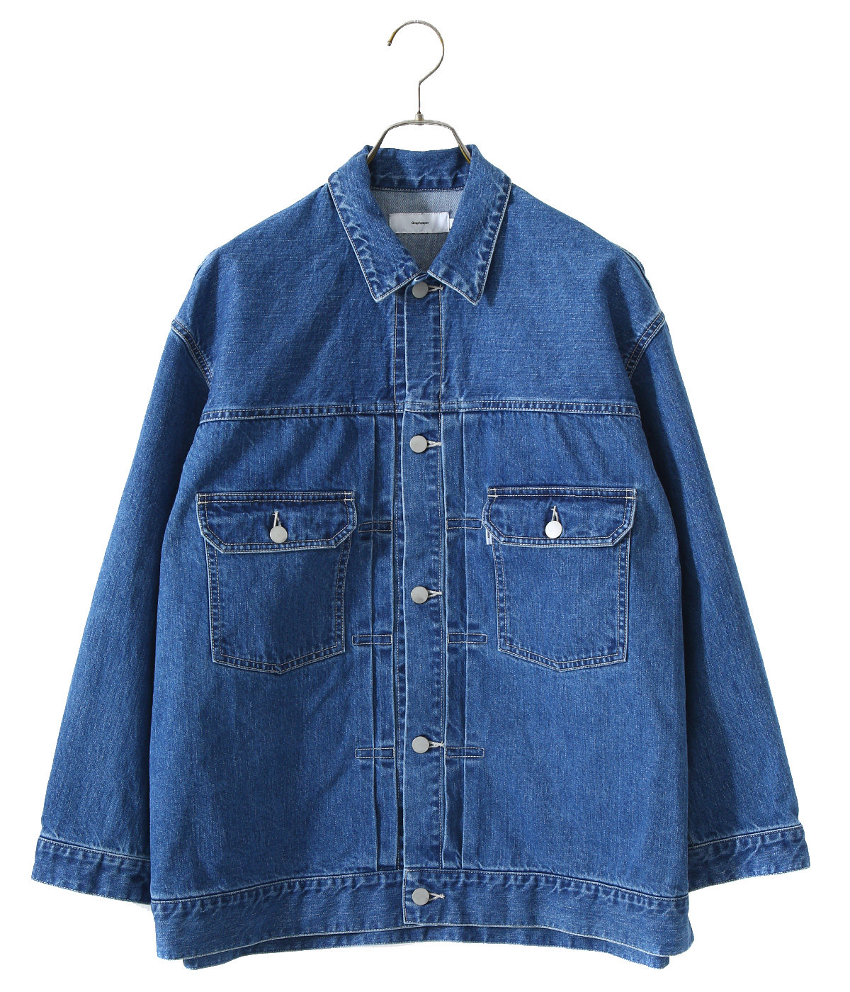 【別注】Denim Jacket -Limited-