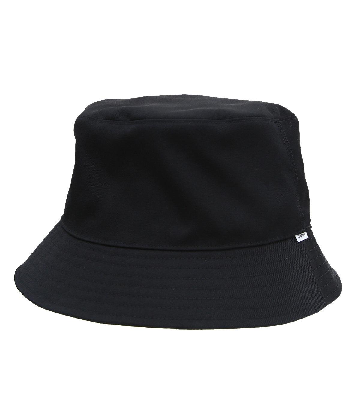 KIJIMA TAKAYUKI for Graphpaper Selvage Wool Bucket hat
