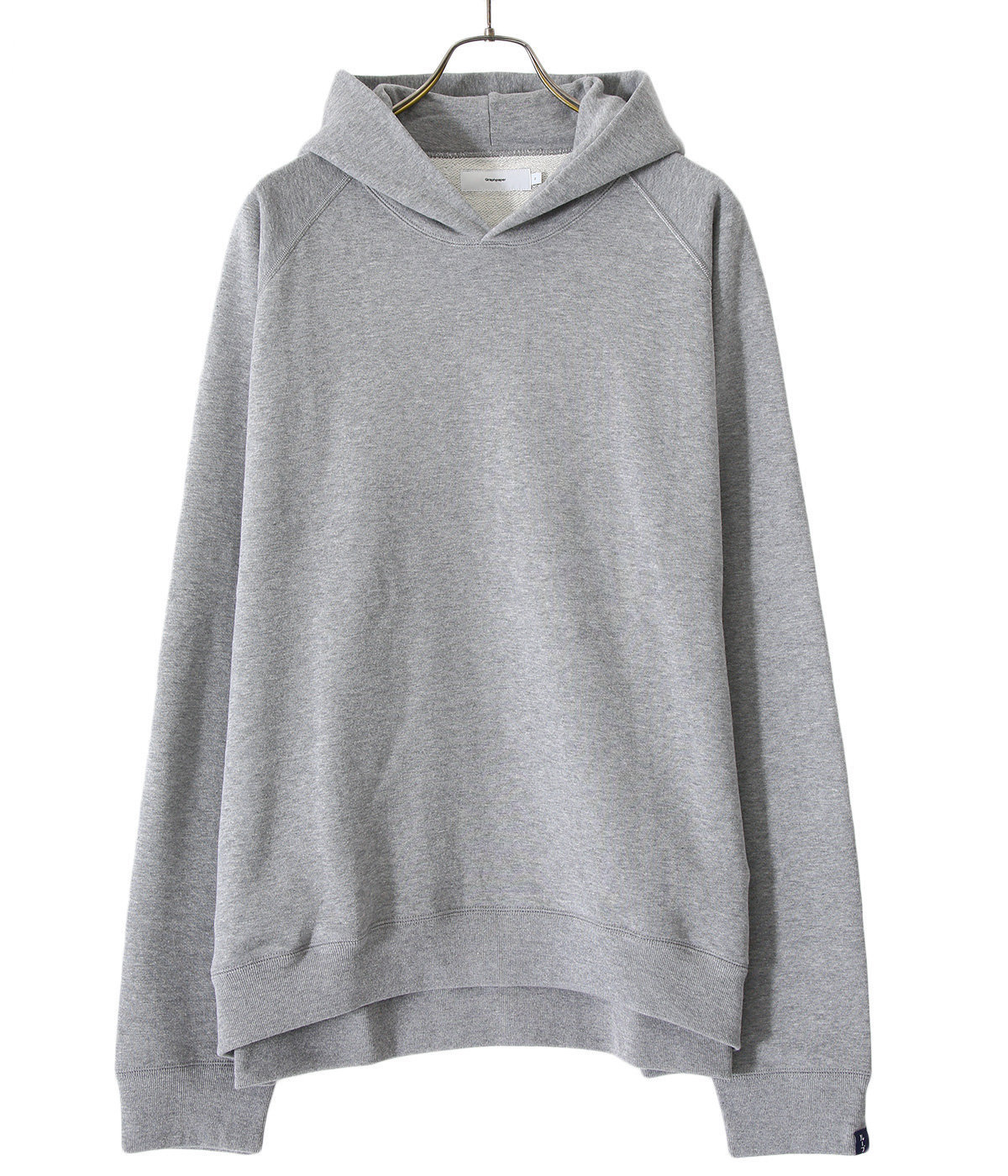 【ONLY ARK】別注 LOOPWHEELER for GP Sweat Parka