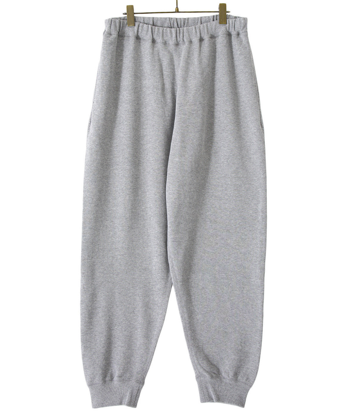 【ONLY ARK】別注 LOOPWHEELER for GP Sweat Pants