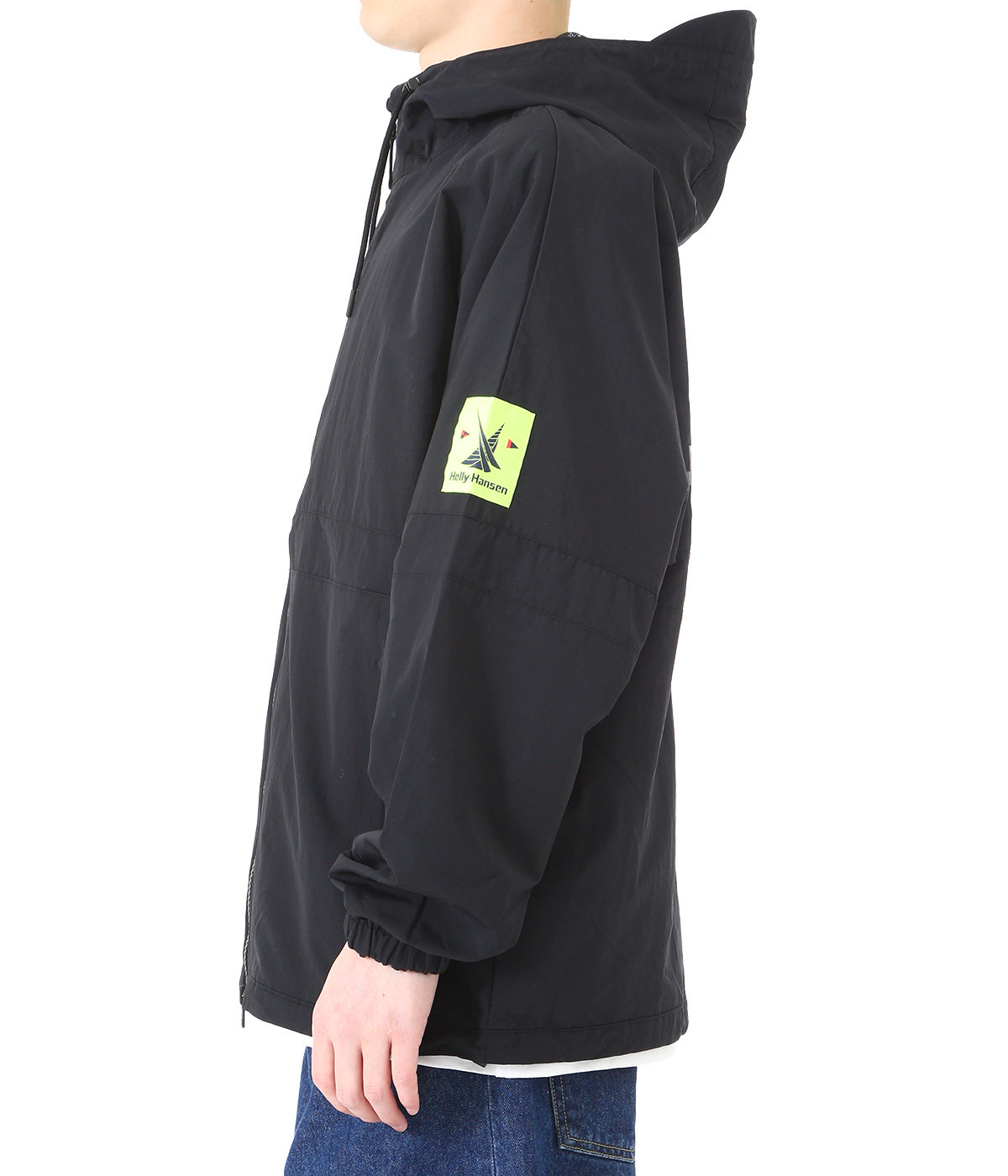 Formula ZIZ Wind Jacket