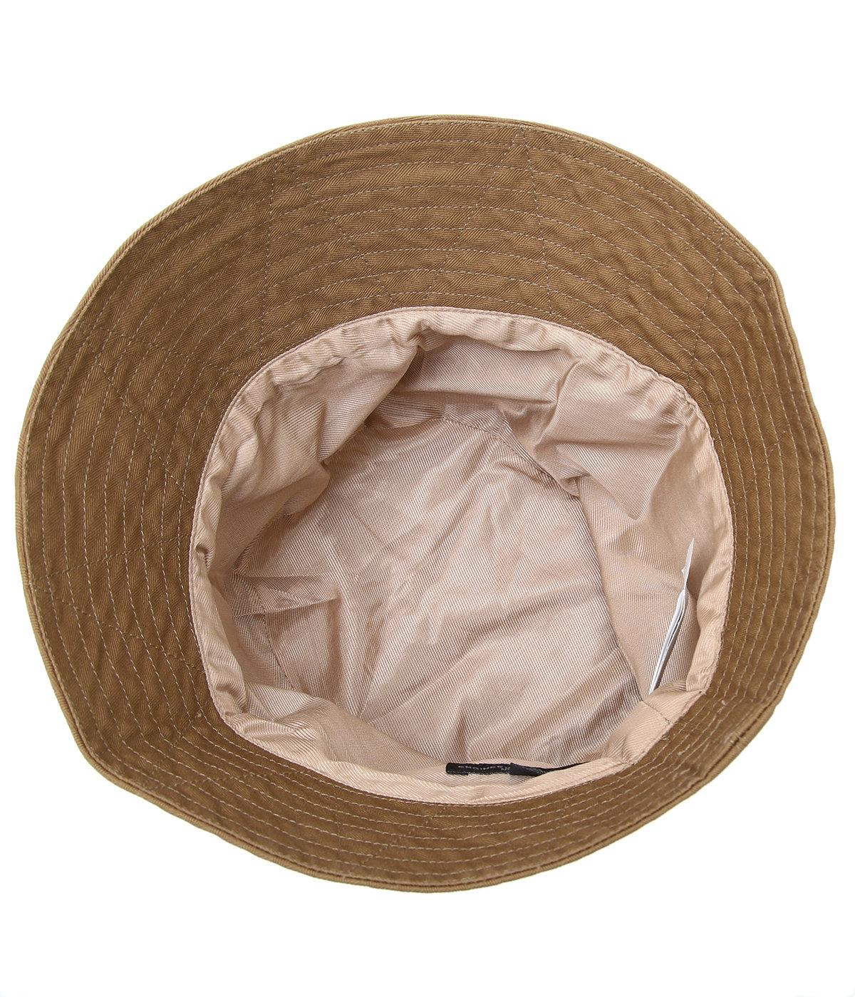 Bucket Hat - HB Twill