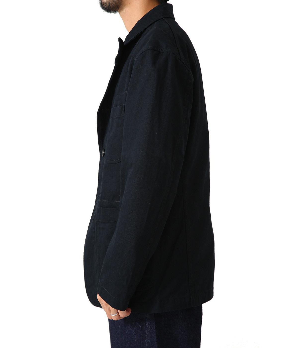Bedford Jacket - HB Twill