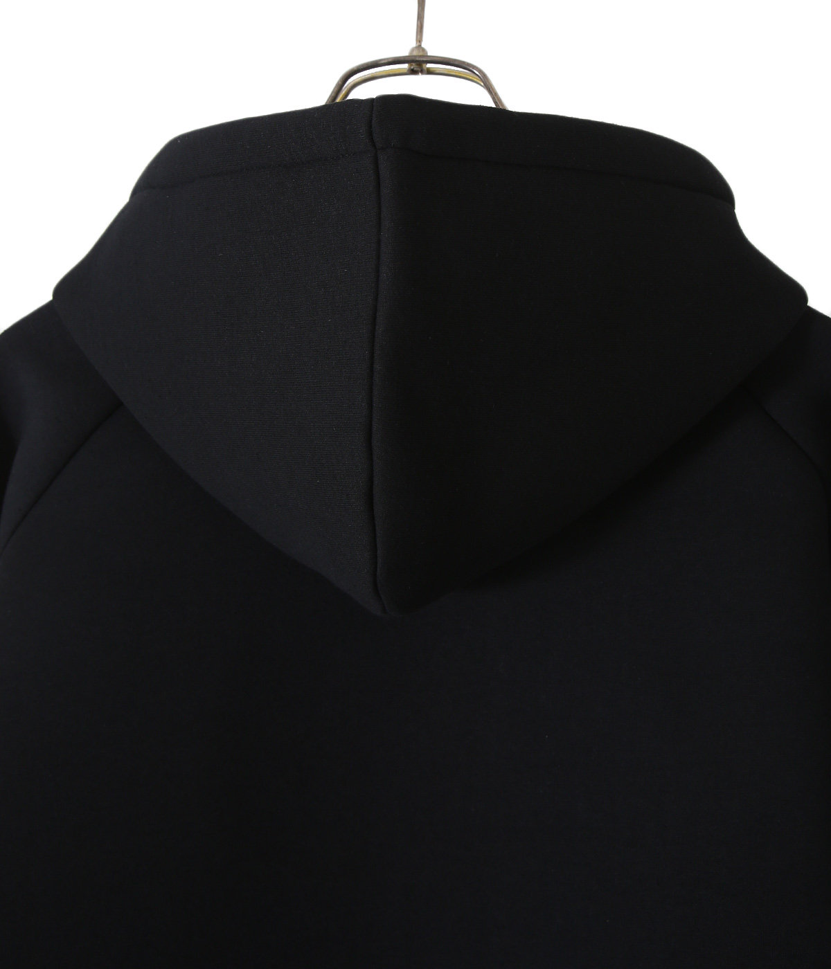 CAR-LUX HOODED JACKET