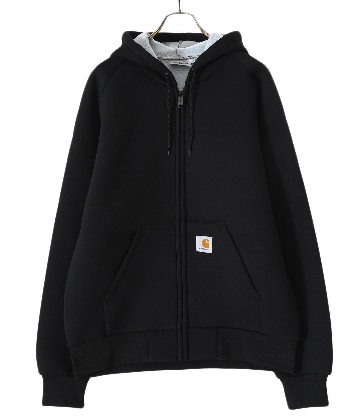 ブラック/グレイ