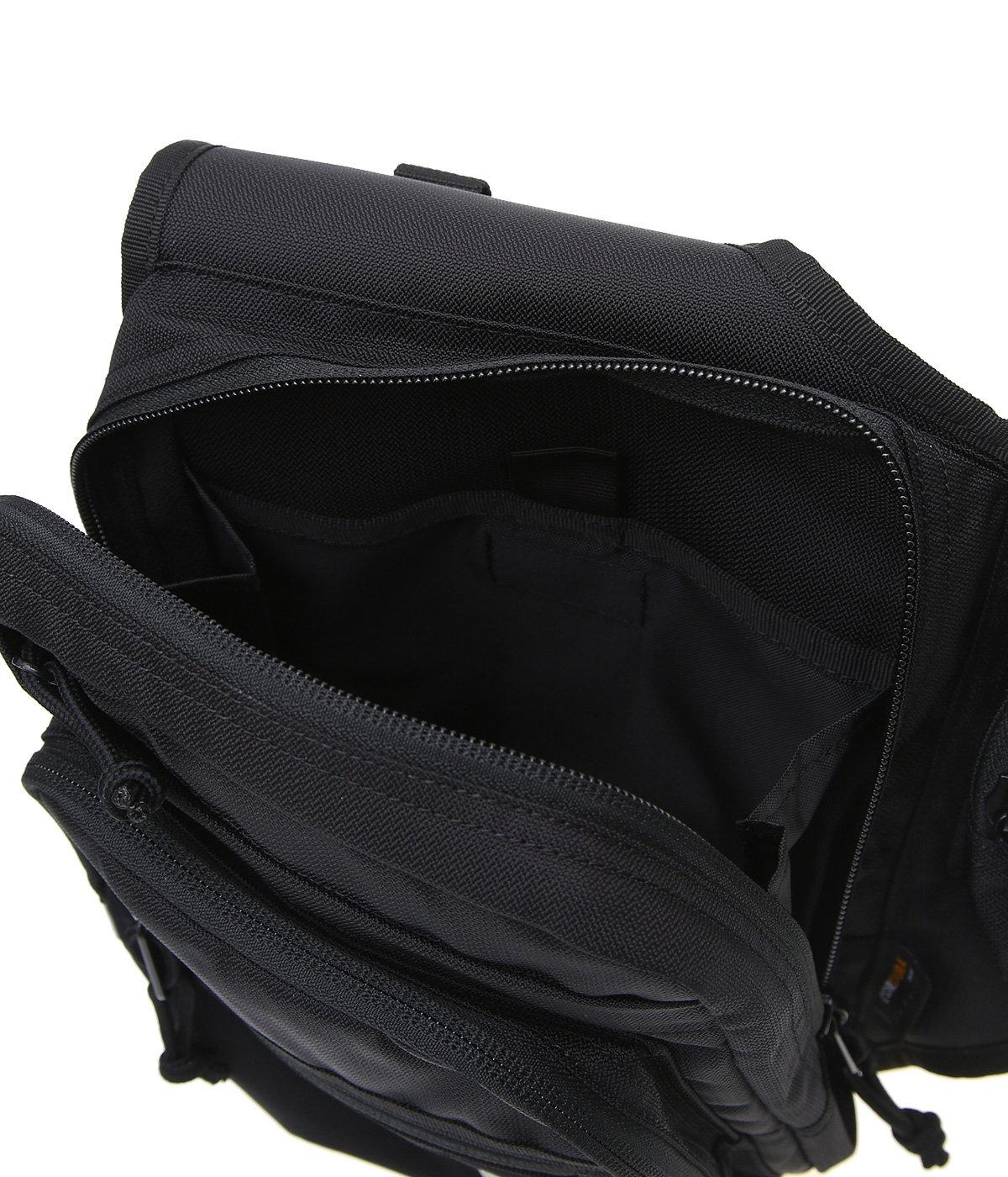 DELTA SHOULDER BAG