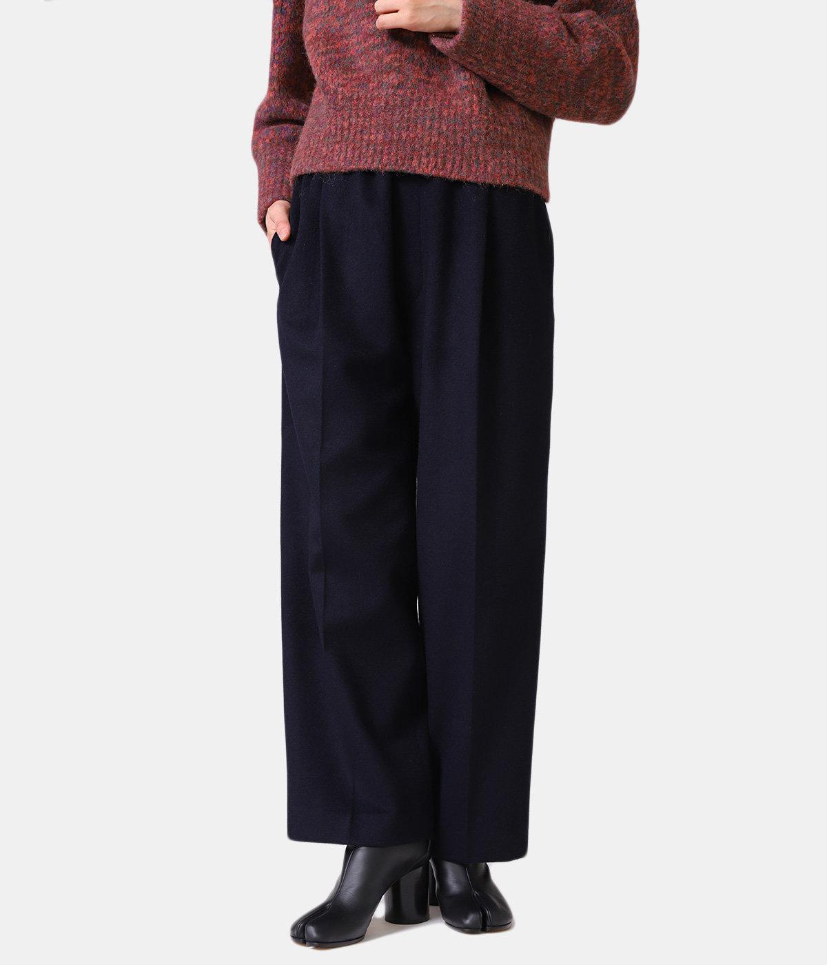 【レディース】Flannel Pants