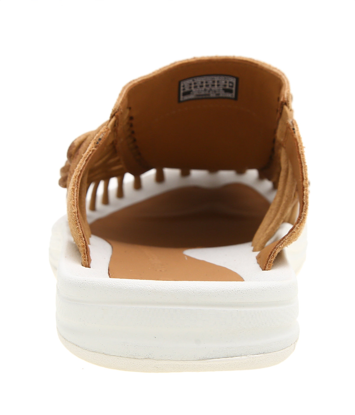 Keen x EG Uneek Premium Leather Slide
