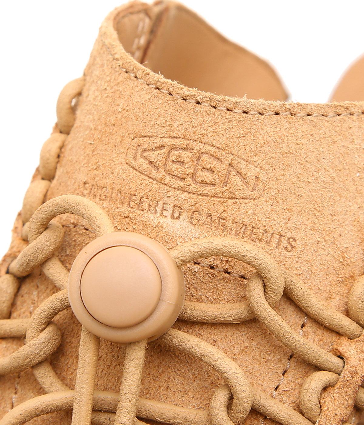 Keen x EG Uneek Premium Leather Slide