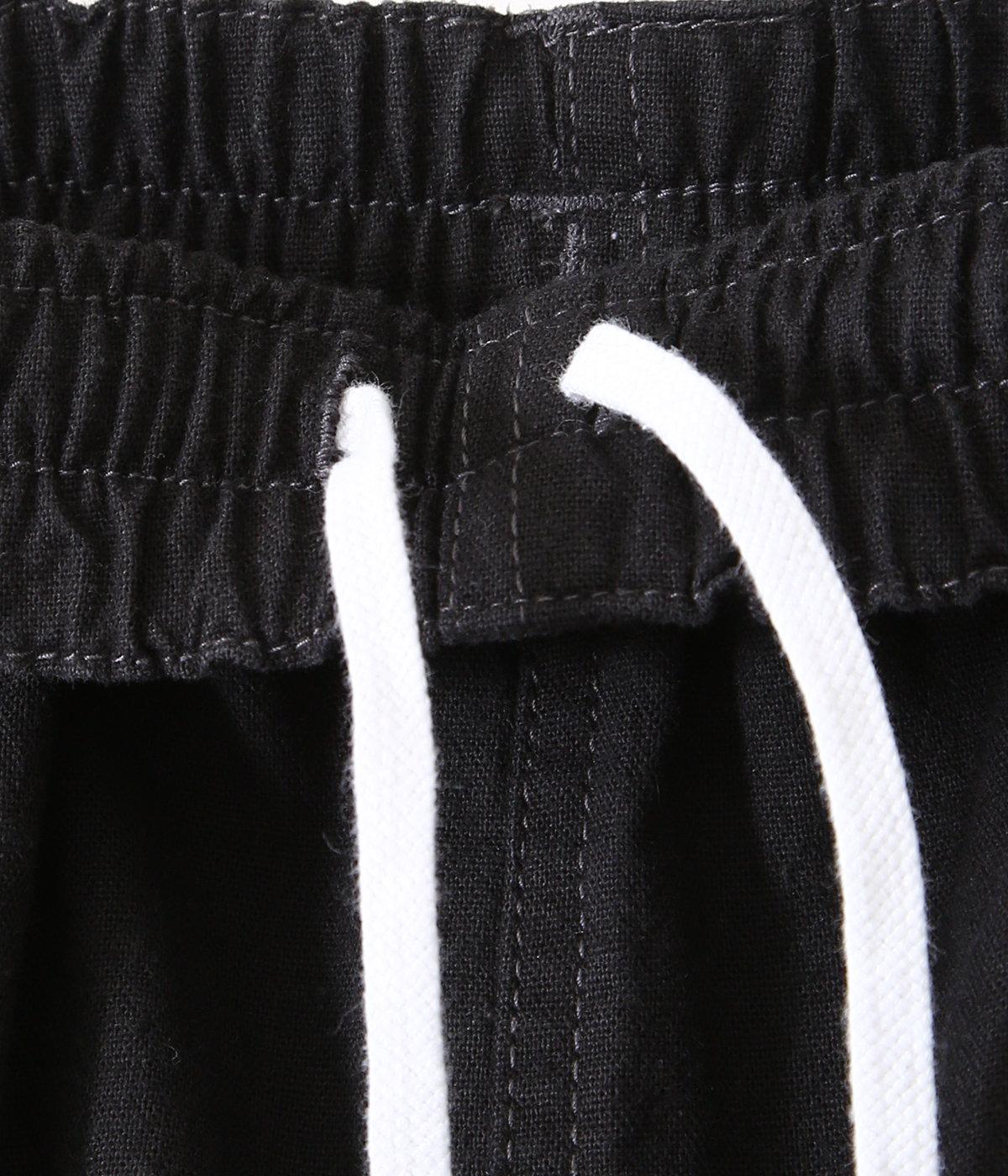 TAFFETA SHORT PANTS
