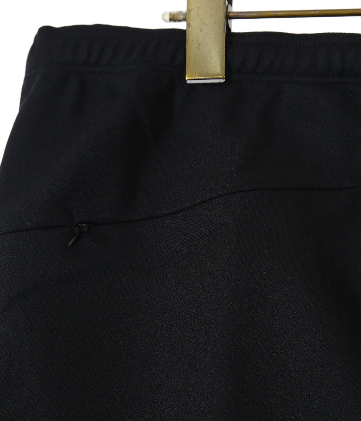 W.U. Boot-Cut Pant - Pe/R Doeskin