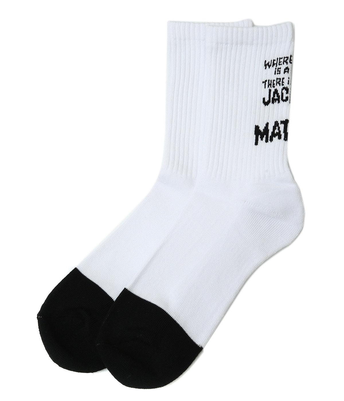 ROASTER SOX x JM Socks