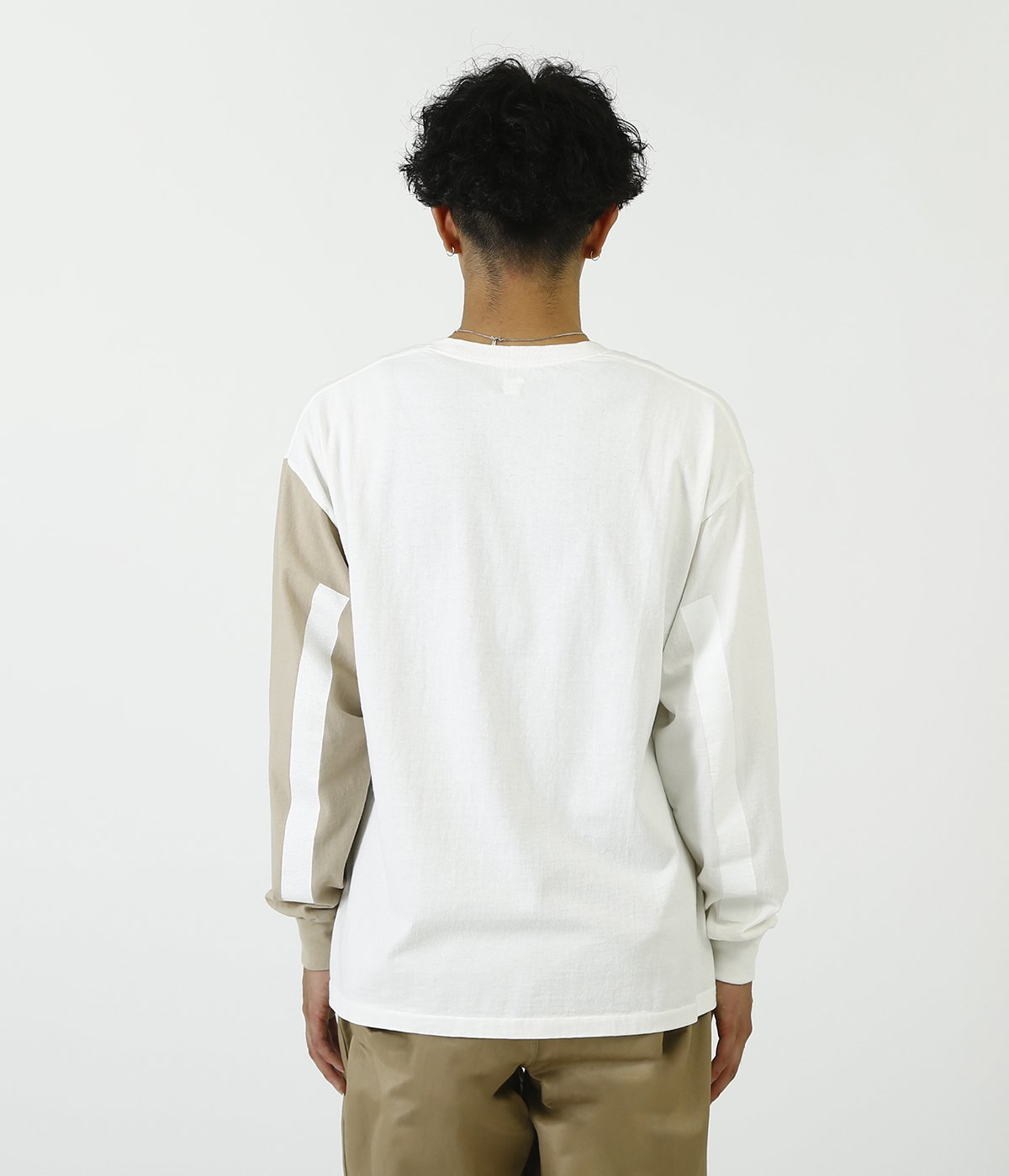 West Coast Long Sleeved Tee