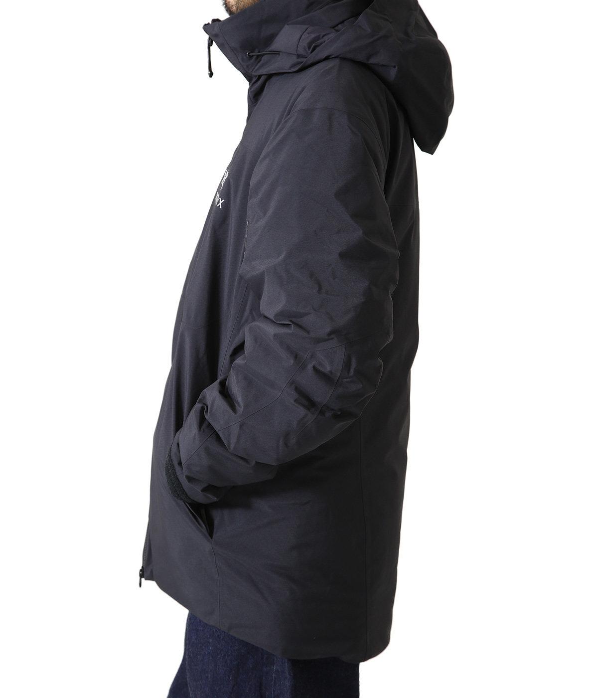 Fisson SV Jacket Men's