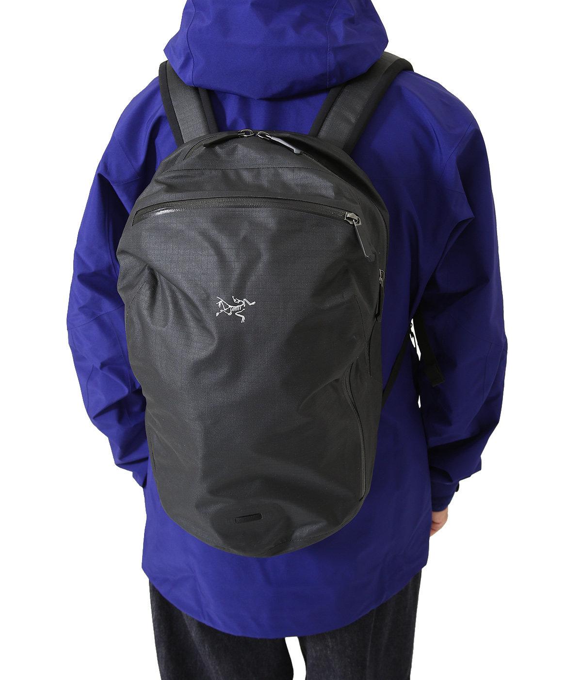 Granville Zip 16 Backpack