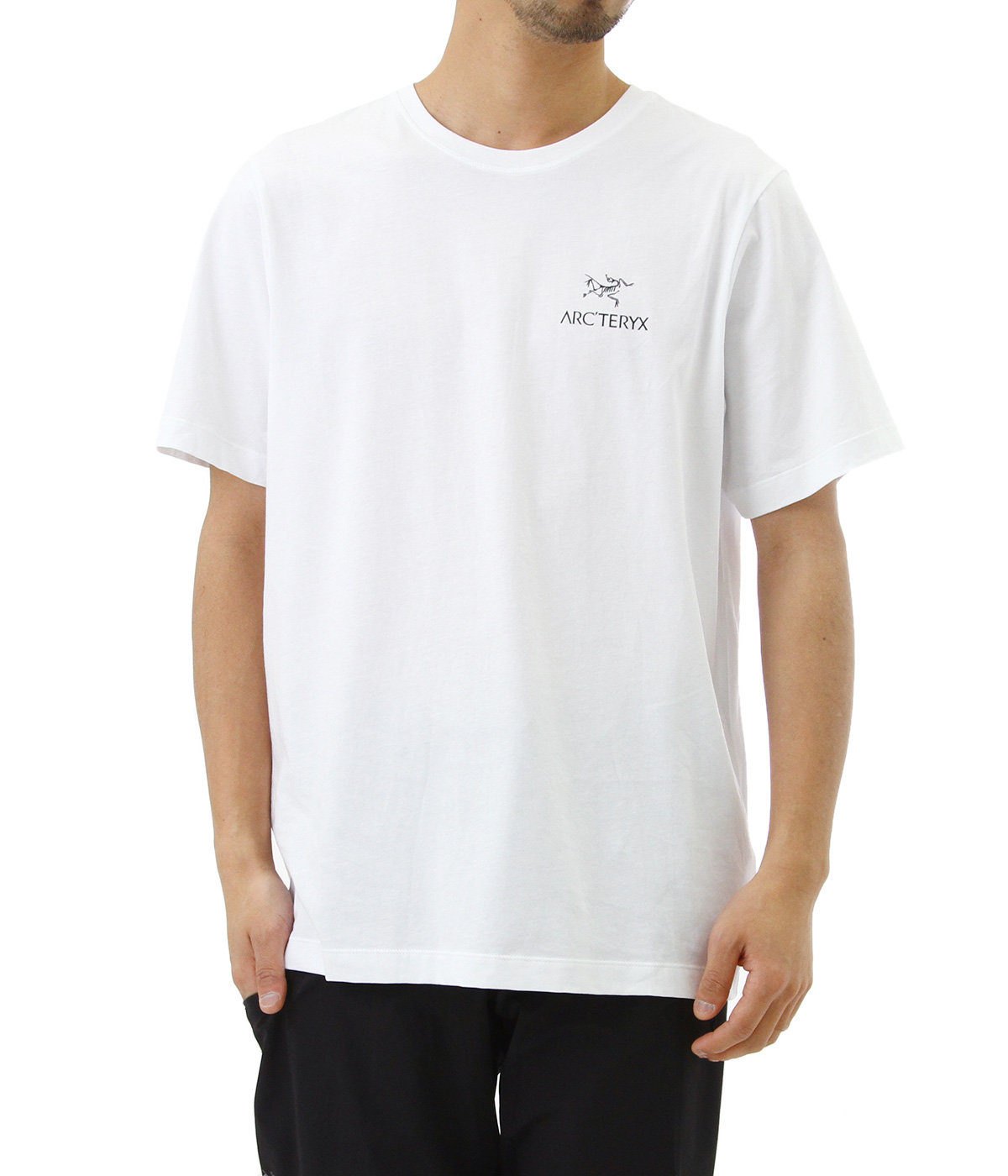 Emblem T-Shirt SS Men's