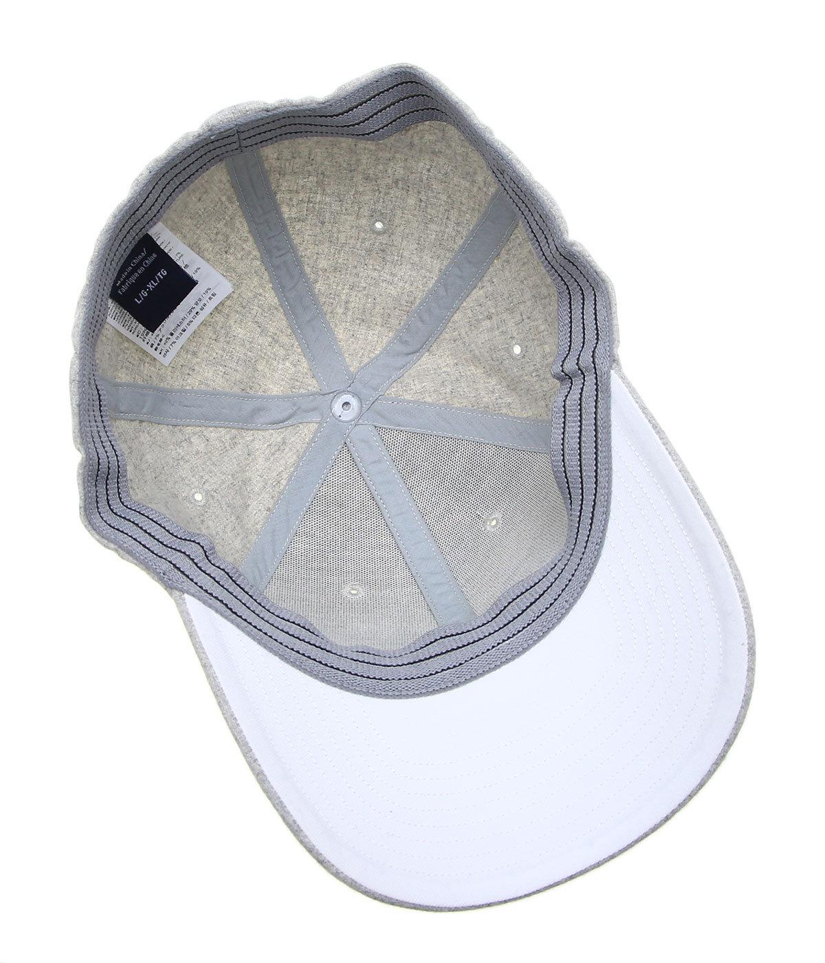 Wool Ball Cap