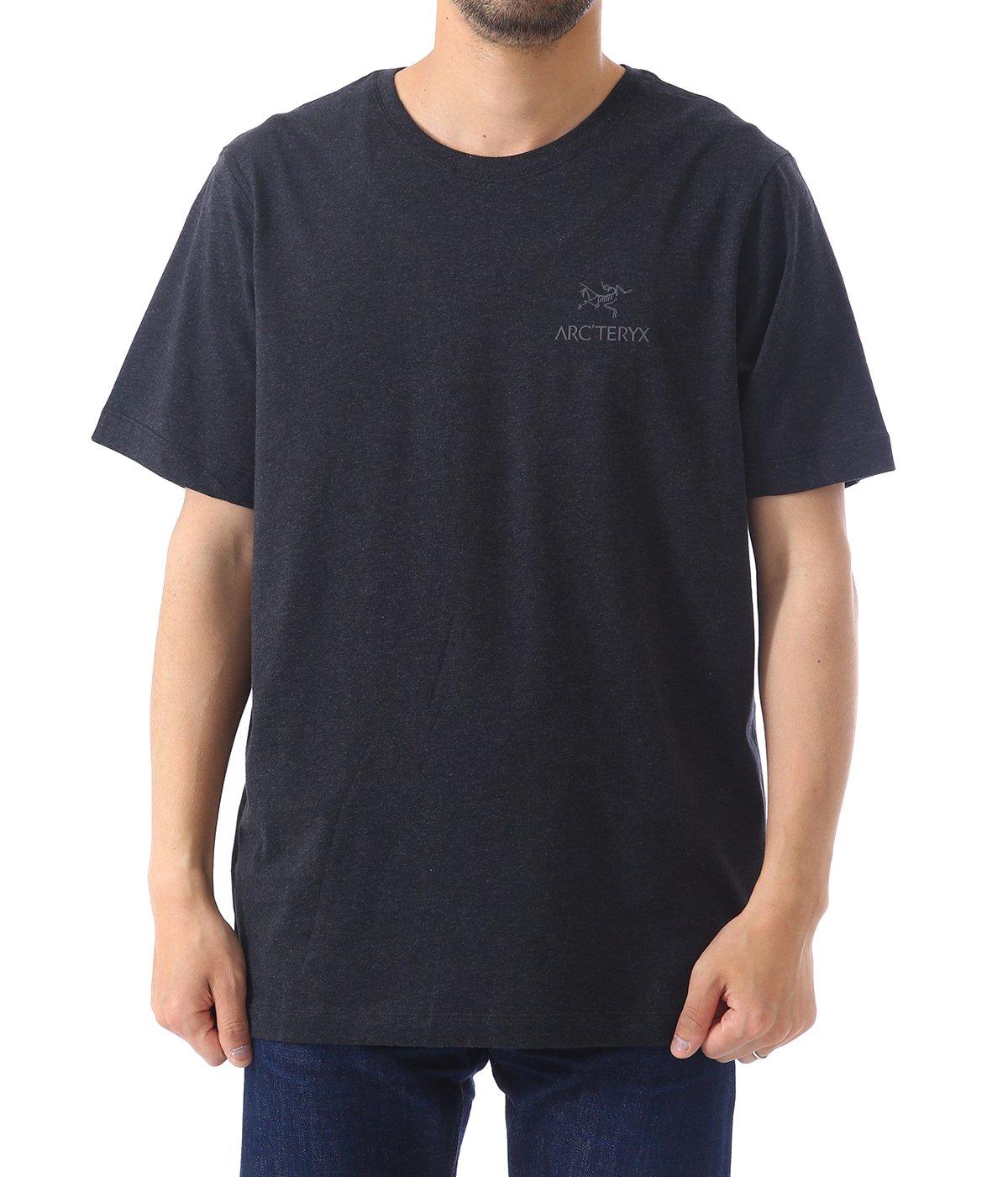 Emblem T-Shirt SS Mens